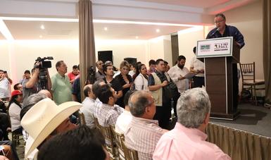 54ª Asamblea Regional de la CNPR