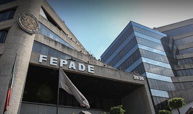 FEPADE obtiene orden de aprehensión por alteración al Registro Federal de Electores