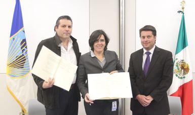 Firma del 3er Programa de Financiamiento FND-BID