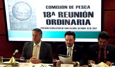 18a reunión Ordinaria