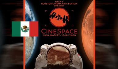 Inspirador cortometraje, entre los 13 finalistas de 650 competidores de todo el mundo