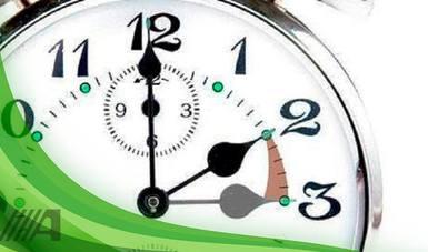 Ajustarán relojes los aeropuertos de la Red ASA este 29 de octubre