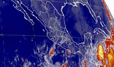 Se prevé descenso de temperatura en el norte y el noreste de México