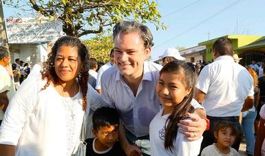 Ninguna escuela dañada por los sismos quedará sin reconstruir: Nuño Mayer