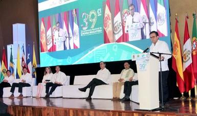 La Mejora Regulatoria garantiza la apertura comercial efectiva: Ildefonso Guajardo Villarreal