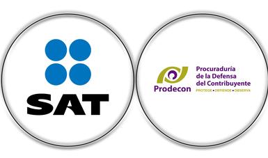 BOLETÍN 012/2017 Presentan SAT y PRODECON plataforma y formatos digitales para nuevas declaraciones informativas de precios de transferencia.