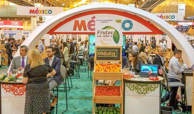 """""""PMA Fresh Summit"""", la exposición especializada en frutas y hortalizas, más importante de los Estados Unidos de América (EUA)"""