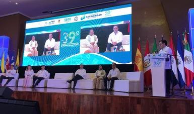 Se reúnen expertos nacionales e internacionales en materia de Mejora Regulatoria