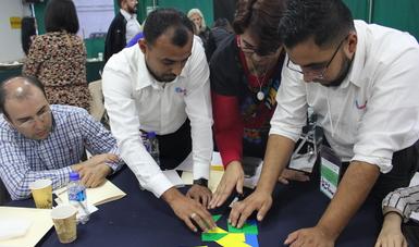 Indesol genera mecanismos de vinculación con la sociedad civil