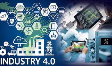 ProMéxico impulsa industria 4.0 mexicana en foro mundial de manufactura