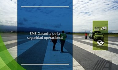 """CIIASA impartirá curso """"SMS: Garantía de la Seguridad Operacional"""""""