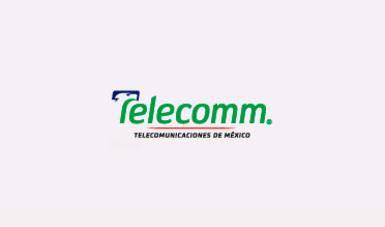 Banco del Ahorro Nacional y Servicios Financieros (Bansefi) y Telecomunicaciones de México (Telecomm)
