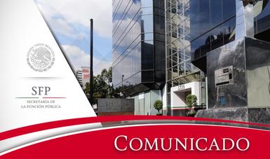 Emite SFP directrices para contrataciones entre entes públicos