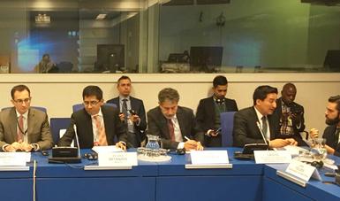 Gobiernos más abiertos son la opción de futuro, destaca SFP en Conferencia Anticorrupción
