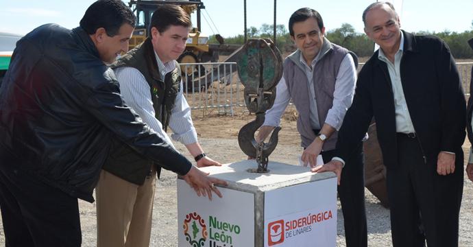 Se anuncia inversión en el municipio de Linares, Nuevo León