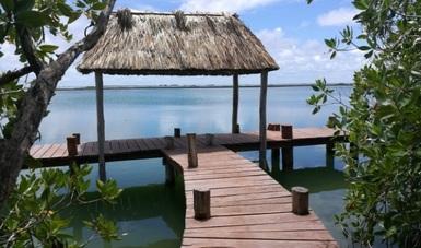 Se firmaron dos convenios de colaboración entre la CONANP y el Gobierno del Estado de Quintana Roo