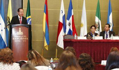Avanza México en armonización regulatoria internacional