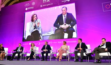 Lanza Gobierno Federal plataforma de información; ratifica su apoyo a la Alianza para las Contrataciones Abiertas