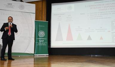 SFP fortalece Órganos Internos de Control para mejorar la Gestión Pública y consolidar la confianza ciudadana
