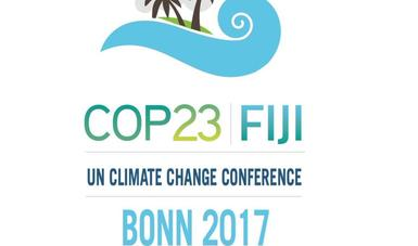Posicionamiento de México ante la COP23 en Bonn, Alemania, 2017
