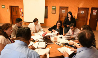 SFP inició certificación de servidores públicos en materia de contrataciones públicas