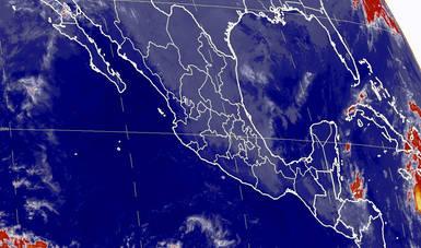 Se mantendrán las temperaturas bajas en el norte y el noreste de México.