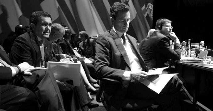 1a Cumbre de Jefes de Estado y de Gobierno CELAC-UE