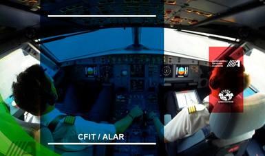 """El Centro Internacional de Instrucción de ASA impartirá el curso: """"Recurrente CFIT / ALAR"""", para pilotos de aviación"""