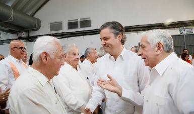 Reconoce Nuño Mayer avance de la Reforma Educativa en Tabasco