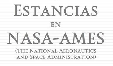 Publica AEM nueva convocatoria para envío de estudiantes a NASA