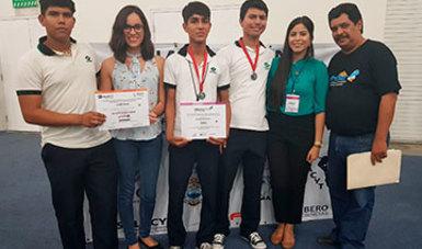 Alumnos del Plantel CONALEP Culiacán III
