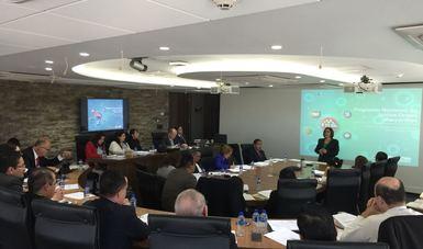 Arranca Programa Nacional de Capacitación para Jueces en materia de Oralidad Mercantil