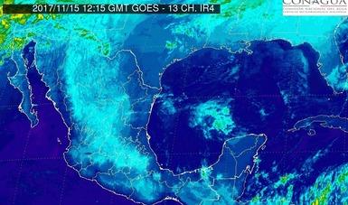 Vientos con rachas mayores a 50 km/h y posibles tolvaneras se pronostican para Chihuahua y Coahuila.