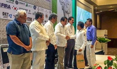 Es necesario que la tecnología, conocimiento e innovaciones generadas por el Instituto Nacional de Investigaciones Forestales, Agrícolas y Pecuarias (INIFAP) sean aprovechadas y utilizadas por los productores para elevar la producción nacional.