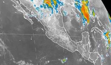 Temperaturas matutinas de menos cero grados Celsius se prevén en las montañas de Chihuahua, Durango y el Estado de México.
