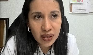 Dra. Mariana Vázquez
