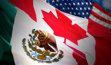 Postura de México al Concluir la 5a Ronda de Modernización del TLCAN