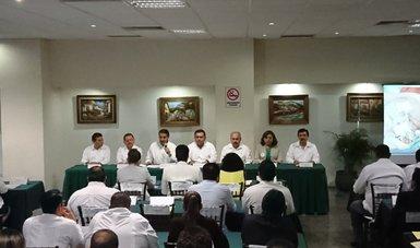 Se llevó a cabo la Segunda Reunión Nacional de Responsables de Distribución