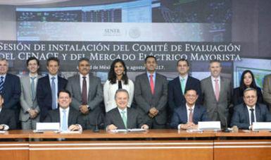 Mercado Eléctrico mexicano ofrece piso parejo a todos sus participantes