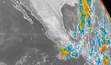 Se mantendrá el ambiente muy frío con posibles heladas en las regiones montañosas de gran parte de México.