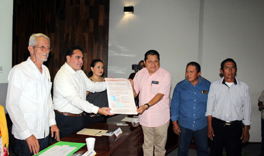 YUCATÁN. Presentan CDI e INDEMAYA los resultados de las tres etapas de la Consulta de Identificación de comunidades indígenas.