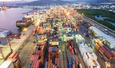 Puertos de México, a 5 años de buen trabajo