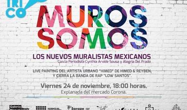 Se presenta este 24 de noviembre en Guadalajara, en la explanada del mercado Corona, y estará a la venta en la Feria Internacional del Libro