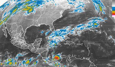 Durante la mañana de hoy se prevé ambiente frío en el norte, el centro y el oriente de México.