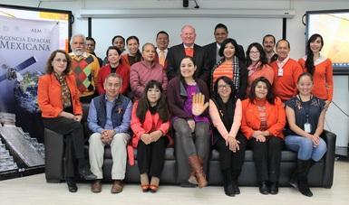 """AEM en """"Día Internacional de la Eliminación de la Violencia en Contra de las Mujeres y las Niñas"""""""