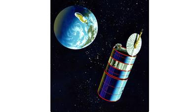 """Rememoran en """"Noche de las Estrellas"""" lanzamiento del Morelos 2, segundo satélite de telecomunicaciones del país"""
