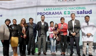 Servidores públicos de nivel Federal y Estatal de Tlaxcala.