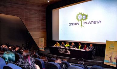 Arranca el Tour Cinema Planeta 2017-2018.