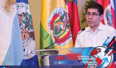 Participa SFP en la Reunión Anual de la Red de Gobierno Electrónico de América Latina y El Caribe
