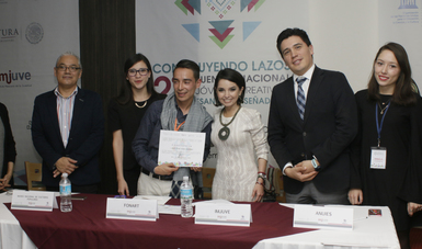 El talento de las juventudes incentiva la colaboración entre artesanos y diseñadores con la creación de productos y marcas mexicanas.